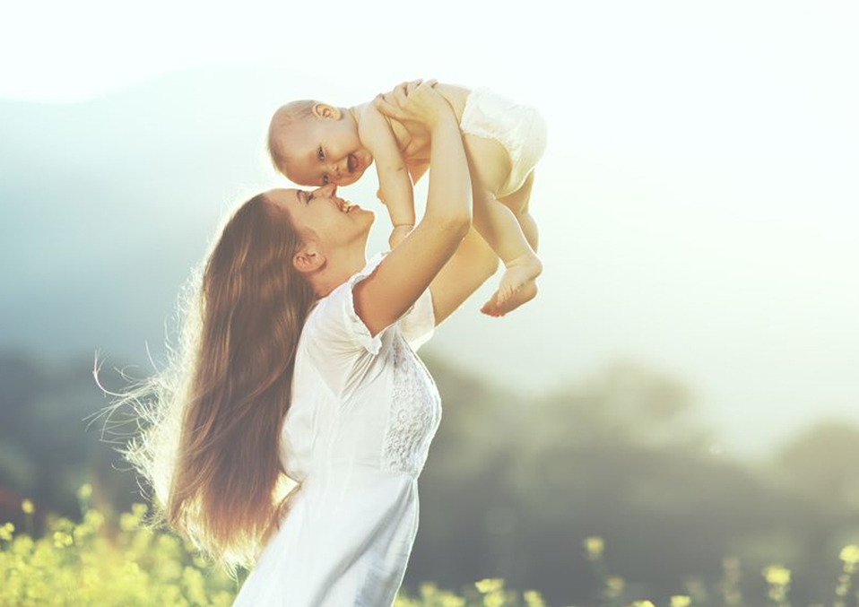 The Appropriate Rules for a Successful Motherhood