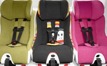 The Safest Clek Foonf Car Seats for Kids