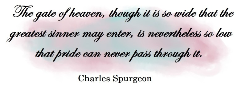 quote charles spurgeon