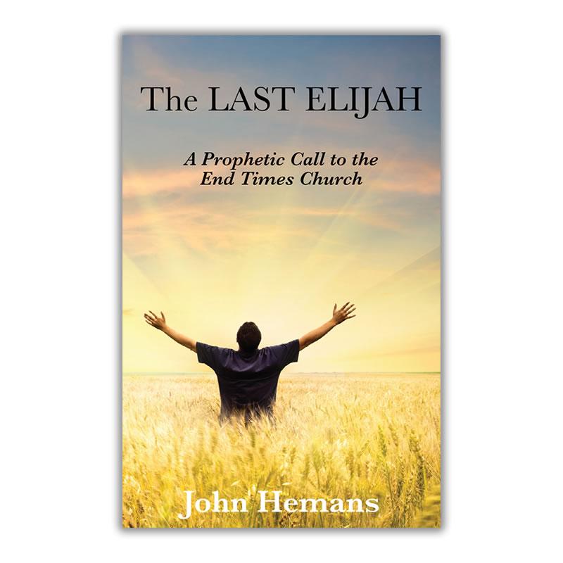 The Last Elijah (paperback)