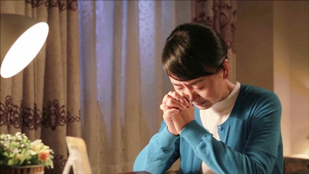 向神祷告,祷告主耶稣