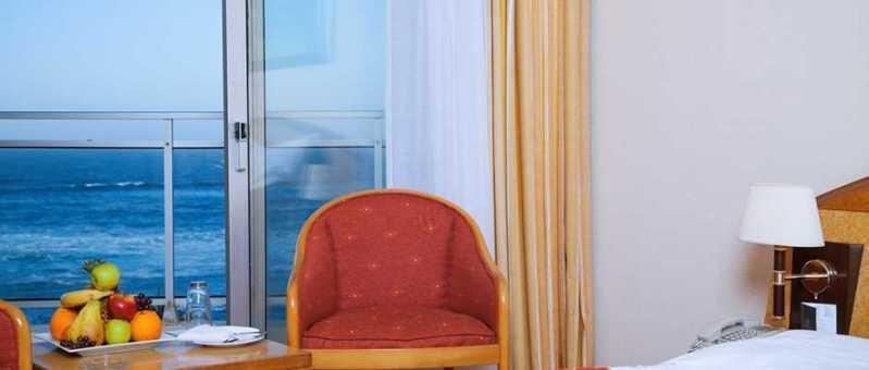 Chambre Deluxe Vue Sur Mer