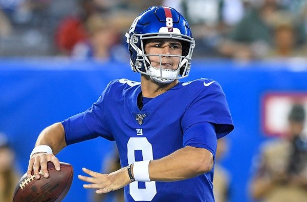 2020 Season Projections: QBs That Will Fail Expectations 2020 Best Ball Late Round Targets: QB King Fantasy Sports