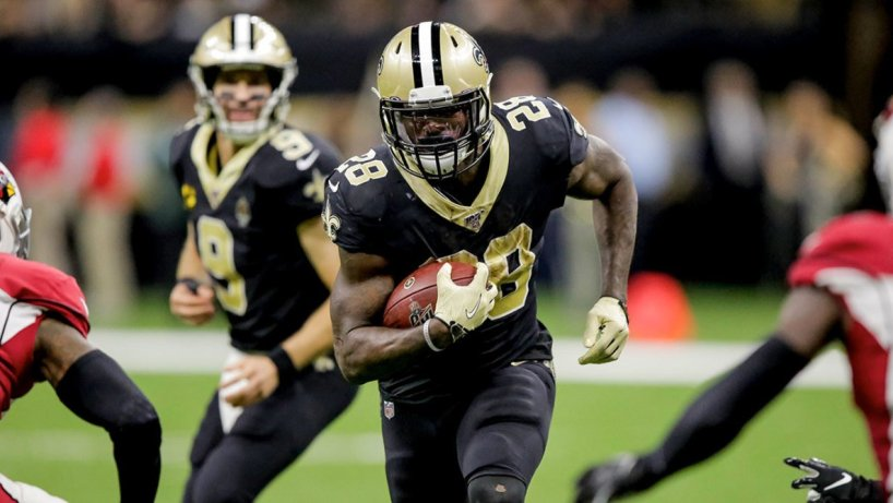 2020 Best Ball Late Round Targets: RB King Fantasy Sports