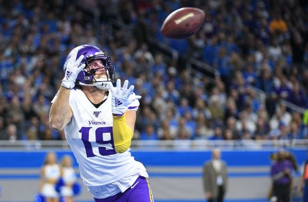 NFL 2020: DraftKings Week One Selections King Fantasy Sports