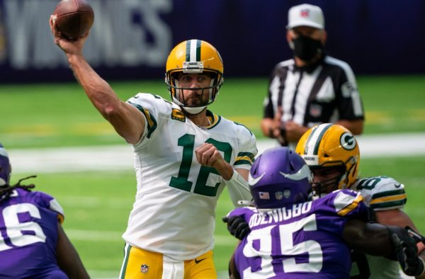 2021 Green Bay Packers Start 'Em Sit 'Em 2020: Week 2 King Fantasy Sports