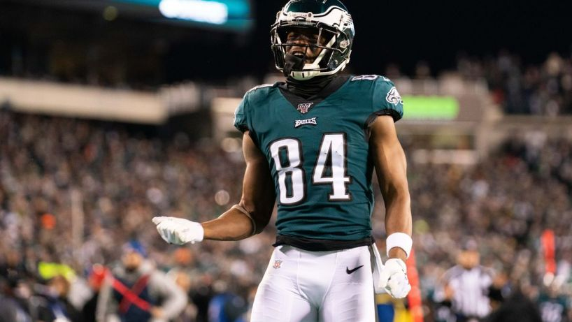 Waiver Wire Week 4 King Fantasy Sports
