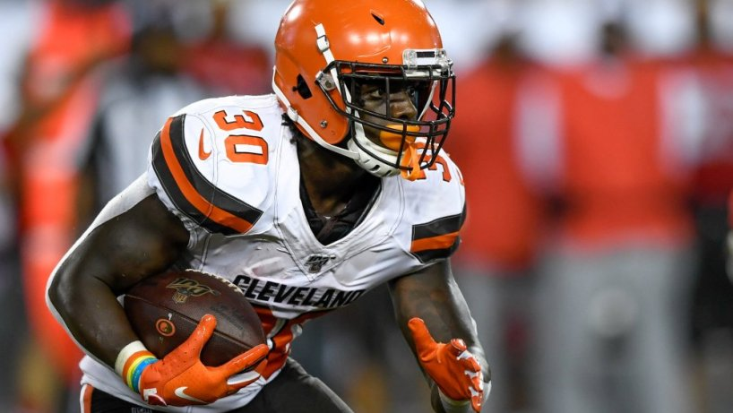 Waiver Wire Week 7 King Fantasy Sports