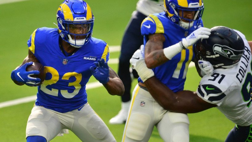 Waiver Wire Week 12 King Fantasy Sports