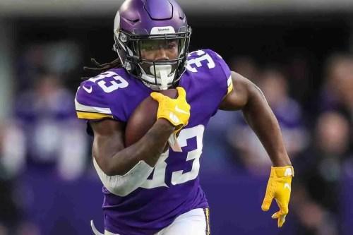 2021 Fantasy Preview Minnesota Vikings NFL 2020: DraftKings Week 12 Selections King Fantasy Sports