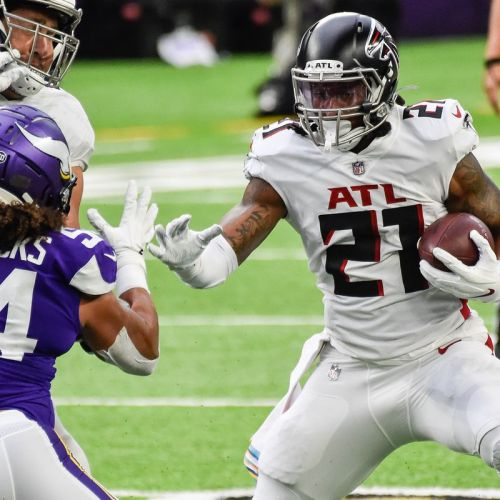 2021 Free Agents Remaining Week 10 Dynasty Buy and Sell King Fantasy Sports