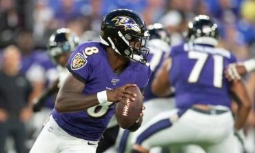 DraftKings Showdown 2021 Baltimore @Las Vegas 2021 Fantasy Preview Baltimore Ravens 2021 Offseason Tracker Free Agency NFL DraftKings Showdown 2020: Baltimore @Tennessee NFL 2020: DraftKings Week 15 Selections King Fantasy Sports