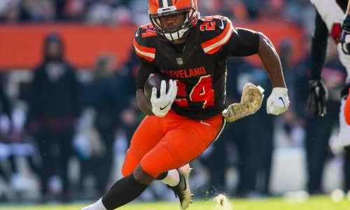 2021 Fantasy Preview Cleveland Browns Draft Strategy Positional Value DraftKings Showdown 2020: Cleveland @New York King Fantasy Sports