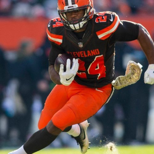 Inside Outside Week 6 2021 Fantasy Preview Cleveland Browns Draft Strategy Positional Value DraftKings Showdown 2020: Cleveland @New York King Fantasy Sports