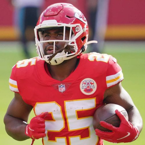 Robust RB Strategy NFL 2020: DraftKings Conference Championship Selections King Fantasy Sports