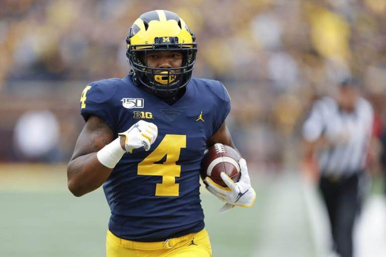 Rookies to Buy Now Rookie Profile Nico Collins