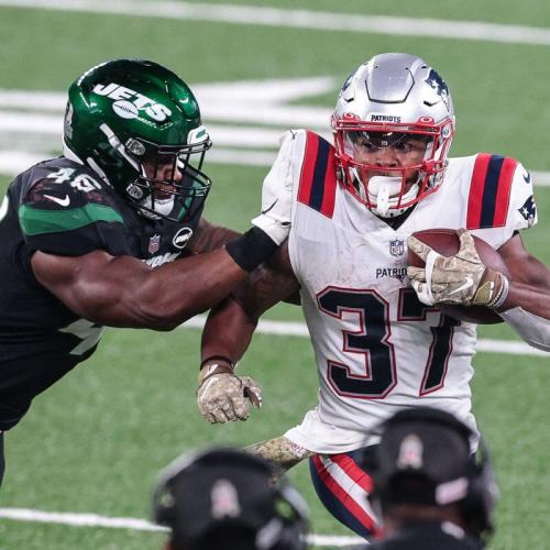 2021 Week 2 Redzone Risers and Fallers King Fantasy Sports