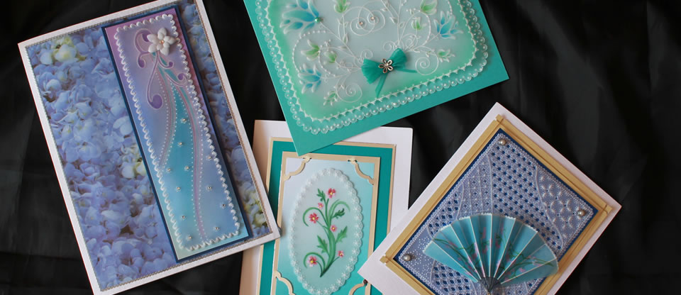 Kingfisher Crafts Specialists In Card Designed For