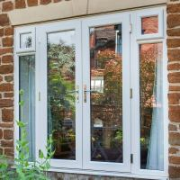 French Doors in Leeds, York & Harrogate | Kingfisher Windows