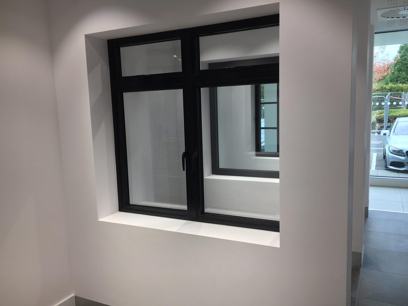 Aluminium Gallery  Kingfisher Windows