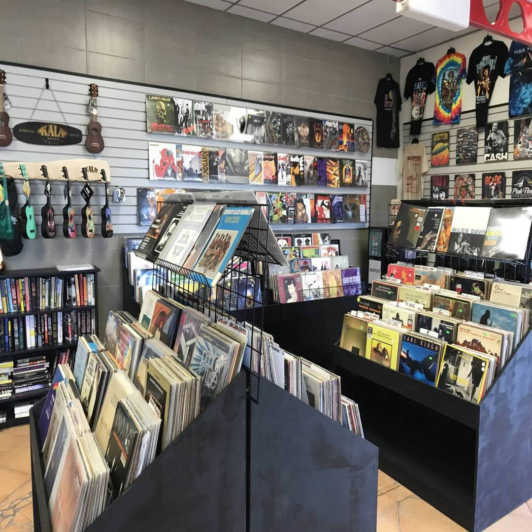 Buy Sell Vinyl Records Cd S Kingfish Records Clearwater