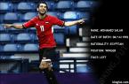 Mohamed Salah - Player Profile