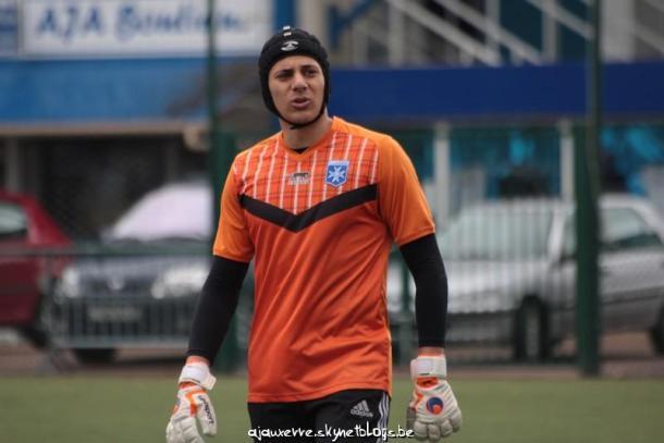 Adam Mansour