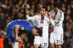 Salah ElNenny vs Chelsea