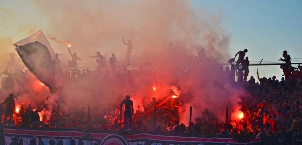 Ultras Ahlawy