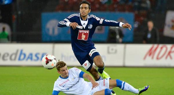 Mahmoud Kahraba FCL