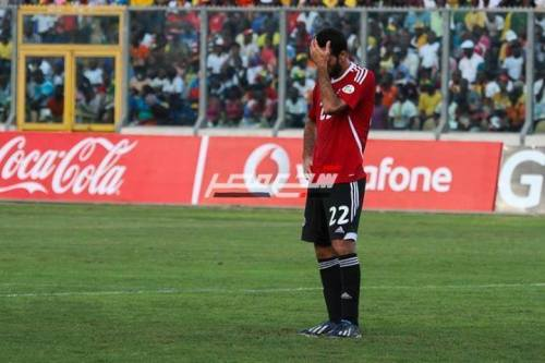 Bob Bradley: Six goals in Kumasi