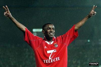 Sabry - Benfica