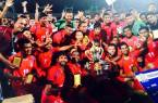 Shabana wins Indian FA Cup