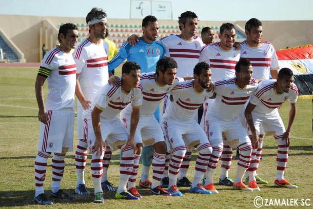 Zamalek XI - What Zamalek need