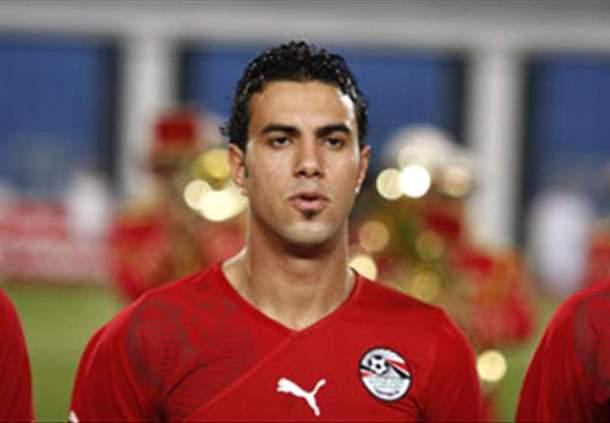 Ahmed Hassan Mekky