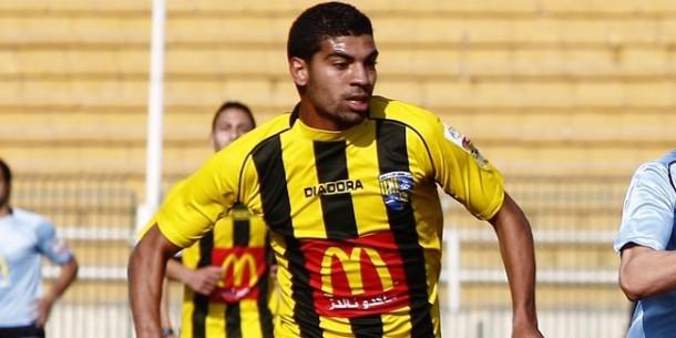 Ali Fathy - CD Nacional