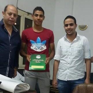 Ali Hussein - Zamalek