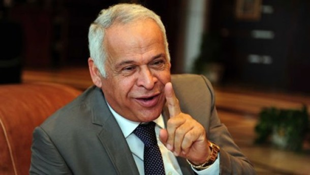 Farag Amer Smouha