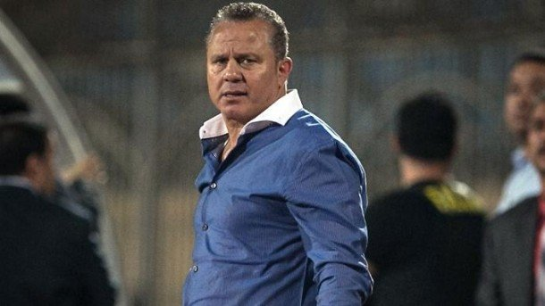"Shawky Gharib's tenure as Egyptian's national team coach has been a ""strange"" one to be sure."