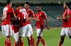 Al Ahly beat Al-Arabi