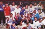 1998 Egypt African Champions
