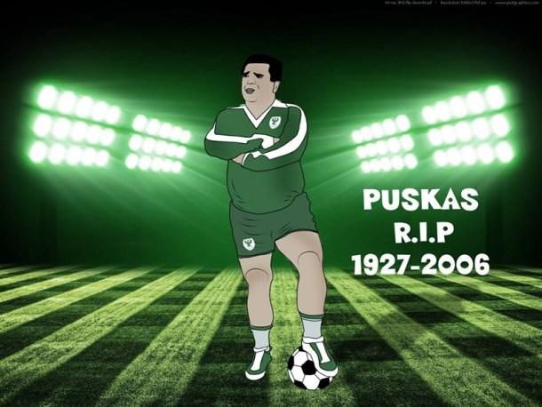 Ferenc Puskás