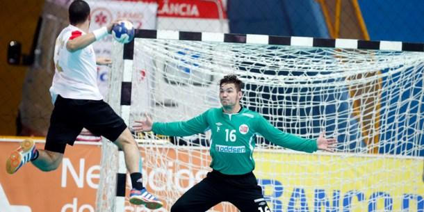 Egypt qualify Handball