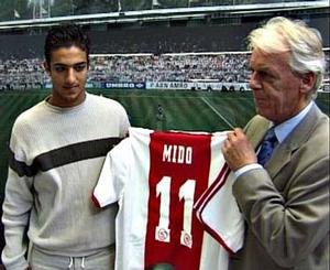 Midp signing for Ajax