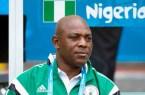 Nigeria Stephen Keshi
