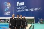 Ahmed Akram World Championships 2015