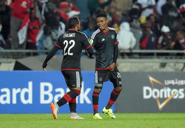 Orlando Pirates CS Sfaxien