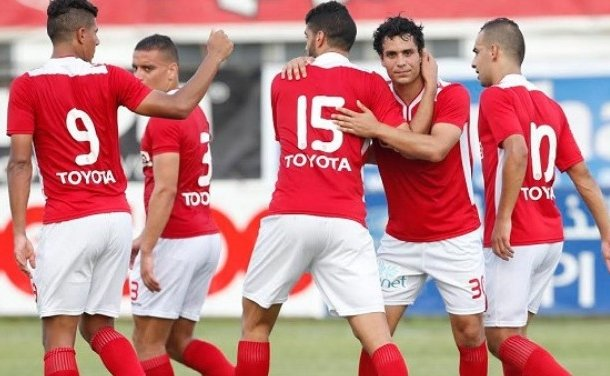 Etoile du Sahel lift the 58th edition of the Tunisian Cup Bounedjah