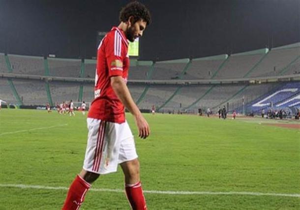 Hossam Ghaly - Al Ahly