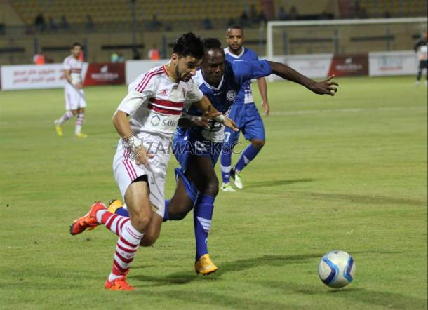 Photo: Zamalek SC official facebook page